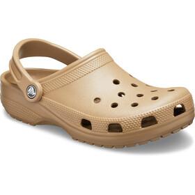 Crocs Classic Sandaler, khaki